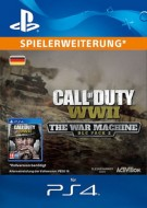 Call of Duty: WWII - The War Machine: DLC-Pack 2 - PS4 Code
