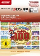 Mario Party The Top 100 - eShop Code