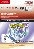 Pokemon Kristall-Edition - eShop Code
