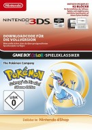 Pokemon Silberne Edition - eShop Code