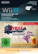 Hyrule Warriors A Link Between Worlds Paket - eShop Code