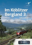 Train Simulator: Im Köblitzer Bergland 3 reloaded Add-On