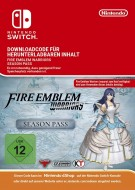 Fire Emblem Warriors Season Pass - Switch eShop Code