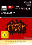 Demons Crest - New 3DS eShop Code