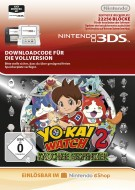 YO-KAI WATCH 2: Knochige Gespenster - eShop Code
