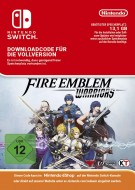 Fire Emblem Warriors -...