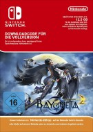 Bayonetta 2 - Switch eShop Code