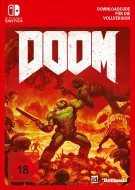 DOOM - Switch eShop Code