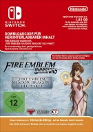 Fire Emblem: Shadow Dragon - DLC Paket - Switch eShop Code