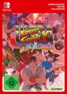 Ultra Street Fighter II: The Final Challengers - eShop Code