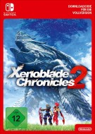 Xenoblade Chronicles 2 - eShop Code
