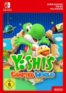 Yoshi's Crafted World für Nintendo Switch - eShop Code