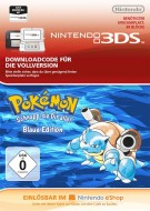 Pokémon Blaue Edition - eShop Code