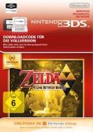 The Legend of Zelda: A Link Between Worlds - eShop Code