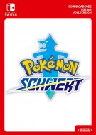 Pokémon Schwert - Switch eShop Code