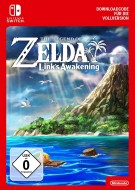 Switch The Legend of ZELDA - Link's Awakening (Arbeitstitel) - eShop Code