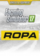 Farming Simulator 17 - ROPA Pack