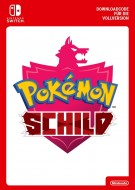 Pokémon Schild - Switch eShop Code