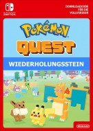 Pokemon Quest: Wiederholungsstein - Switch eShop Code