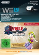 Hyrule Warriors Phantom Hourglass & Spirit Tracks-Paket - eShop Code