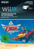 The Legend of Zelda: Skyward Sword - eShop Code