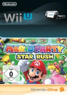 Mario Party Star Rush - eShop Code