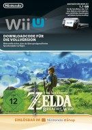 The Legend of Zelda: Breath of the Wild - WiiU eShop Code