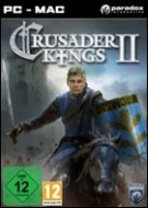 Crusader Kings II (PC - Mac...