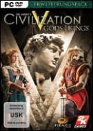 Sid Meier's Civilization V:...