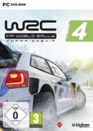 WRC 4 - FIA World Rally...