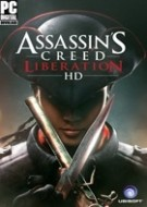 Assassin's Creed Liberation...