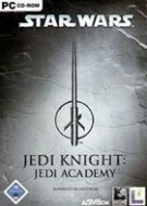 Star Wars Jedi Knight: Jedi...