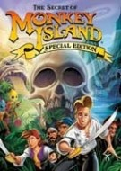 The Secret of Monkey Island:...