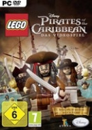 LEGO Pirates of the...