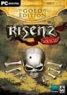 Risen 2 Dark Waters Gold...