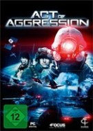 Act of Aggression - Reboot...