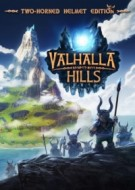Valhalla Hills: Two-Horned...