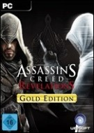 Assassin's Creed Revelations...