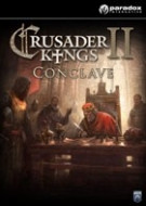 Crusader Kings II: Conclave...