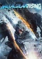 Metal Gear Rising:...