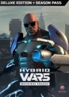Hybrid Wars - Deluxe Edition...