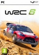 WRC 6 FIA World Rally...