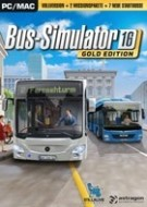 Bus Simulator 16: Gold...