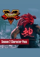 Street Fighter V - Season 2...
