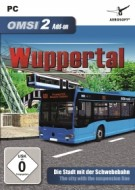 OMSI 2 - Wuppertal Add-On