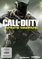 Call of Duty: Infinite...