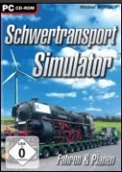 Schwertransport Simulator
