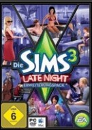 Die Sims 3 Late Night (Mac Version)