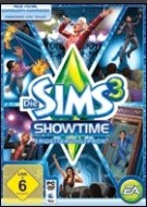 Die Sims 3: Showtime (Mac)