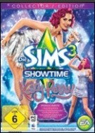 Die Sims 3: Showtime - Katy Perry Collector's Editio (Mac)